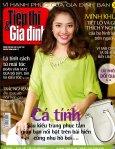 Tiếp Thị & Gia Đình - Số 32 (Tháng 8/2013)