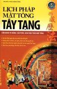 Lịch Pháp Mật Tông Tây Tạng