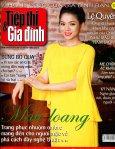 Tiếp Thị & Gia Đình - Số 33 (Tháng 8/2013)