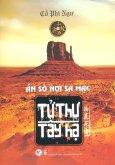 Tử Thư Tây Hạ - Tập 4: Ẩn Số Nơi Sa Mạc