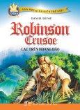 Robinson Crusoe Lạc Trên Đảo Hoang