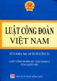 Luật Công Đoàn Việt Nam