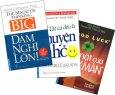 Bộ Sách Bỏ Túi: Tất Cả Đều Là Chuyện Nhỏ (Bộ 3 Cuốn)