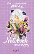 Horoscope - Notebook Bạch Dương (20/3 - 19/4)