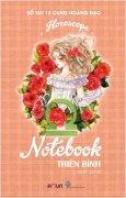 Horoscope - Notebook Thiên Bình (22/9 - 23/10)