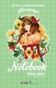 Horoscope - Notebook Thần Nông (24/10 - 21/11)