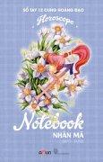 Horoscope - Notebook Nhân Mã (22/11 - 21/12)