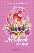 Horoscope - Notebook Bảo Bình (20/1 - 18/2)