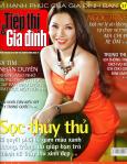 Tiếp Thị & Gia Đình - Số 37 (Tháng 9/2013)