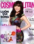Người Thành Thị - Cosmopolitan (Tháng 10/2013)