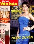 Thế Giới Văn Hóa - Số 36 (Tháng 9/2013)
