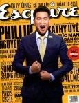 Quý Ông - Esquire (Tháng 10/2013)