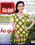 Tiếp Thị & Gia Đình - Số 39 (Tháng 9/2013)