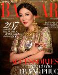 Phong Cách - Harper's Bazaar (Tháng 10/2013)
