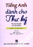 Tiếng Anh Dành Cho Thư Ký (Kèm 2 CD)