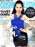 Người Thành Thị - Cosmopolitan (Tháng 11/2013)
