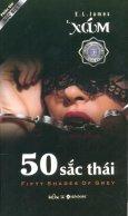 50 Sắc Thái - Tập 1: Xám (Phiên Bản Đặc Biệt)