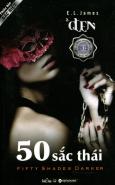 50 Sắc Thái - Tập 2: Đen (Phiên Bản Đặc Biệt)