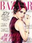 Phong Cách - Harper's Bazaar (Tháng 11/2013)