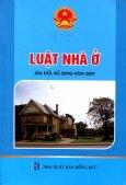 Luật Nhà Ở (Sửa Đổi, Bổ Sung Năm 2009)