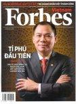 Forbes Việt Nam - Số 1 (Tháng 6/2013)