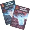Ma Thổi Đèn II - Vu Hiệp Quan Sơn (Bộ 2 Tập)