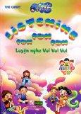 Listening Fun Fun Fun (Kèm 1 CD)