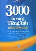 3.000 Từ Vựng Tiếng Anh Thông Dụng Nhất