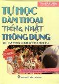 Tự Học Đàm Thoại Tiếng Nhật Thông Dụng (Kèm 1 CD)