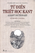 Từ Điển Triết Học Kant