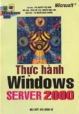 Thực hành Windows Server 2000