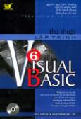 Thủ Thuật Lập Trình Visual Basic 6 (Dùng Kèm Đĩa)