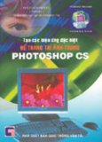 Tạo Các Hiệu Ứng Đặc Biệt Để Trang Trí Ảnh Trong Photoshop CS