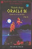 Thành Thạo Oracle 9i - Quản Trị Cơ Sở Dữ Liệu (Tập 2)