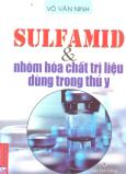 Sulfamid Và Nhóm Hóa Chất Trị Liệu Dùng Trong Thú Y*