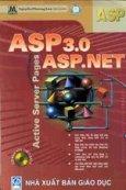 ASP 3.0 ASP.NET