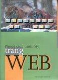 Phong cách trình bày trang WEB