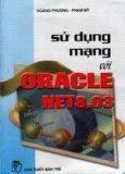 Sử dụng mạng với Oracle Net 8.03