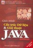 Giáo trình cấu trúc cơ sở dữ liệu và giải thuật Java