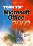 Toàn Tập Microsoft Office 2002