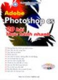 Adobe Photoshop CS - 20 Bài Thực Hành Nhanh
