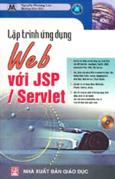 Lập Trình Ứng Dụng Web Với JSP/ Servlet
