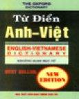 Từ Điển Anh - Việt (Khoảng 40.000 Mục Từ)