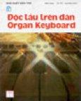 Độc Tấu Trên Đàn Organ Keyboard (Bộ 4 Tập)