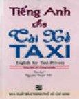 Tiếng Anh Cho Tài Xế Taxi(Dùng Kém Với 2 Băng Cassette)