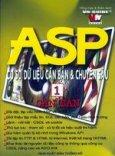 ASP cơ sở dữ liệu căn bản & chuyên sâu - tập 1