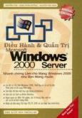 Điều hành và Quản trị Microsoft Windows 2000 Server