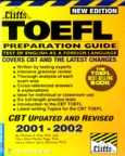 Cliffs TOEFL Preparation Guide