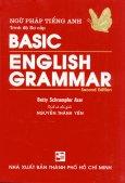 Basic English Grammar - Second Edition ( Ngữ Pháp Tiếng Anh Trình Độ Sơ Cấp )