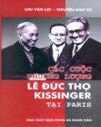 Các Cuộc Thương Lượng Lê Đức Thọ - Kissinger Tại Paris
